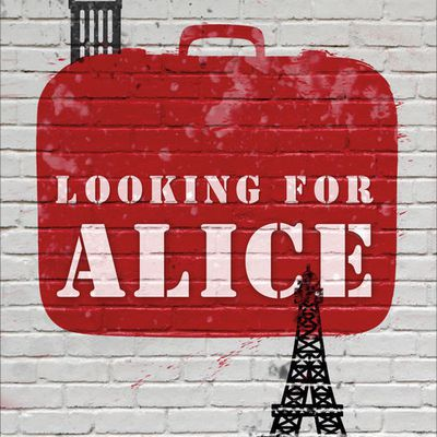 Looking for alice de Louise Vianey by Right Under The Blog