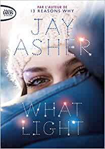 What Light de Jay Asher