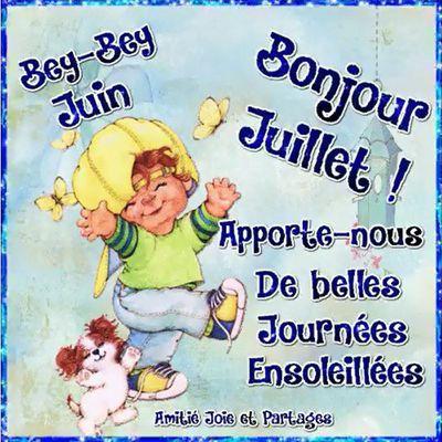 MESSAGE CONSEIL DES ANGES POUR DÉBUT DU MOIS DE JUILLET!!!