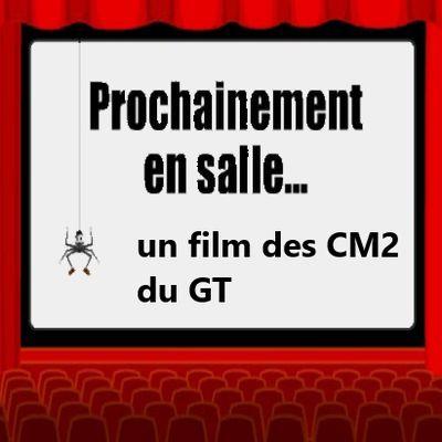 La séance de cinéma