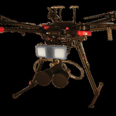 Fortem Technologies, Inc., Announces DroneHunter: First Fully Autonomous Counter UAS Solution Using AI-Enabled Radar Technology