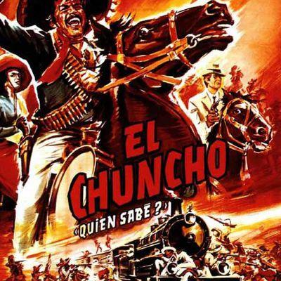 6 Mai - 0h30 - Cycle : Aspects du Cinéma Italien : El Chuncho