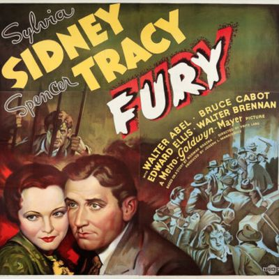 28 Janvier - France 5 - 23h55 - Cycle : Fritz Lang : Furie (1936)
