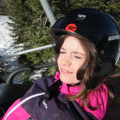 ski de jeudi et vendredi