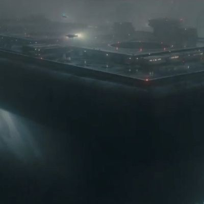 Blade Runner 2049, simple film