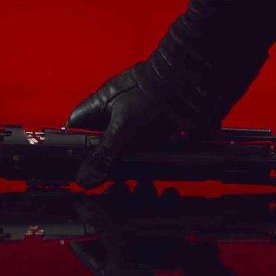Star Wars (épisode 8, saison 3)
