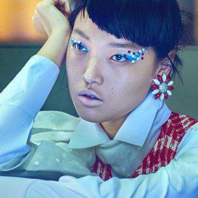 Tian Yi: IMG -> Fusion, NY