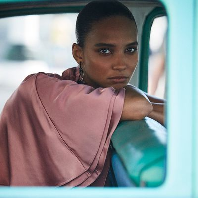 Cora Emmanuel: Ford -> The Society, NY