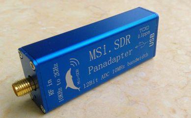 MSi SDR