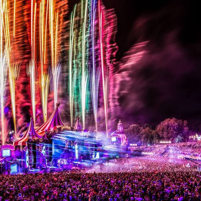 Podcast : Tomorrowland 2017 - Jour 2