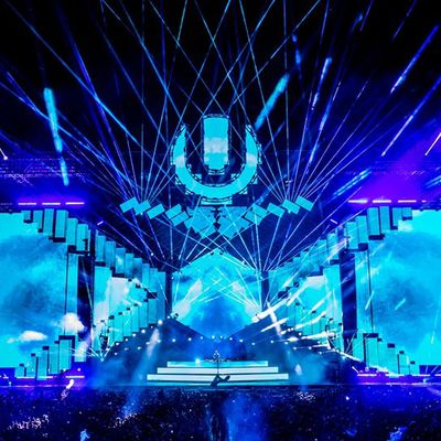 Podcast : Ultra Music Festival 2018 - Jour 1