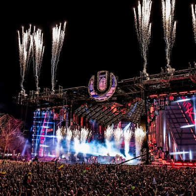 Podcast : Ultra Music Festival 2018 - Jour 2
