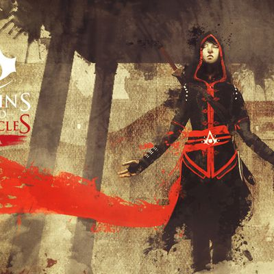 [Video] Let's play Assassin's Creed Chronicles China - Episode 1, 2 et 3