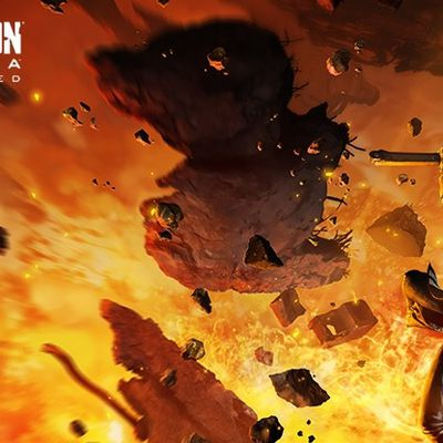[Test] Red Faction Guerilla Re-Mars-tered