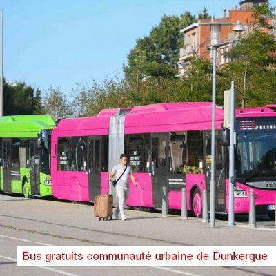 OBSERVATOIRE DU TRANSPORT EN COMMUN GRATUIT