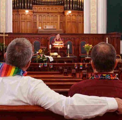 International : Une scission à l'amiable met un terme au conflit de l'Eglise Méthodiste Unie sur le mariage gay