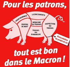 Loi Travail XXL, les Mutuelles de France soutiennent la mobilisation du 16 novembre !