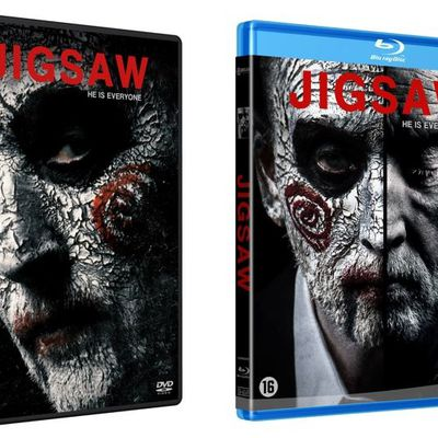 JIGSAW he is everyone