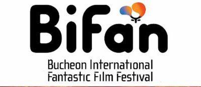 Festival international du film fantastique de Bucheon 2018.