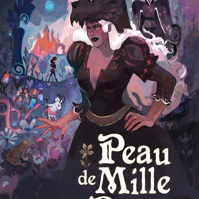 PEAU-DE-MILLE-BETES STÉPHANE FERT