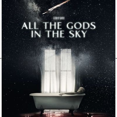 BIFFF 2019 ALL THE GODS IN THE SKY THE ROOM