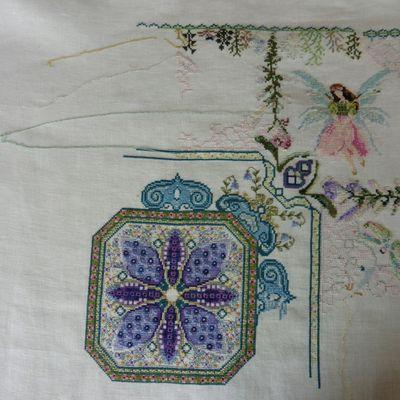 Fairy flower, le 15 mai