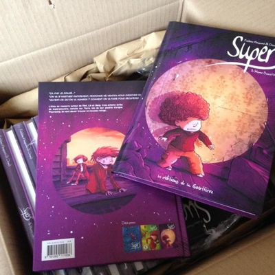 """Supers"" tome 3"