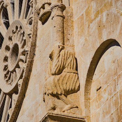 La Cathedrale de Matera