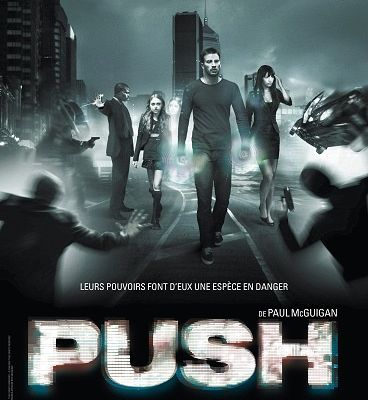 Critique-Push (Paul McGuigan-2009)  *  -10