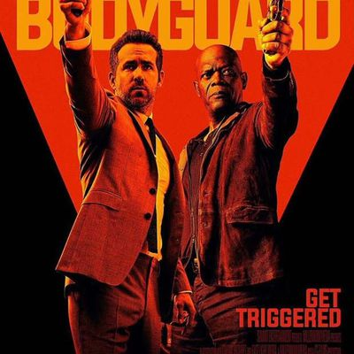 BO US : Hitman et Bodyguard