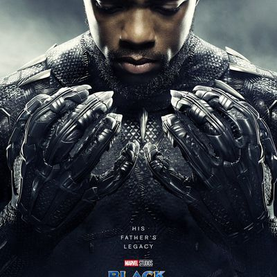 BO US-Black Panther, le triomphe absolu de Marvel ! (MAJ-Chiffres complets)