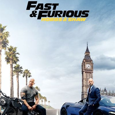 Fast and Furious : Hobbs and Shaw, la nouvelle bande annonce