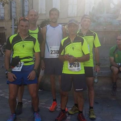 Challenge PACOULIX 2018 - Limoux