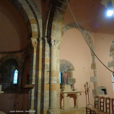 Une si jolie petite chapelle romane
