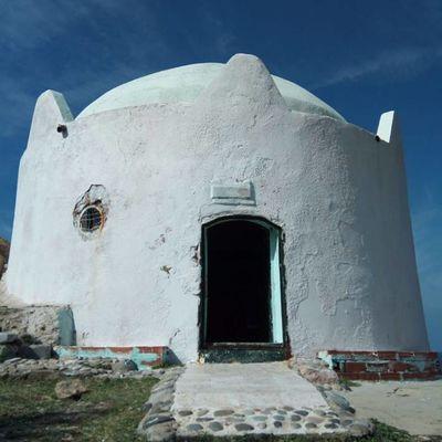Randonneurs de Skikda...Alto à Sidi Akacha (extrême ''est'' de Skikda) -349-