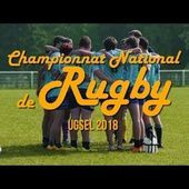 Senlis 2018 : une belle année rugby /.../ a great rugby year