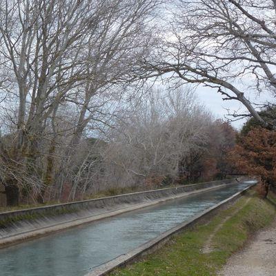 Le canal de Marseille, une source d'eau inépuisable pour la Provence