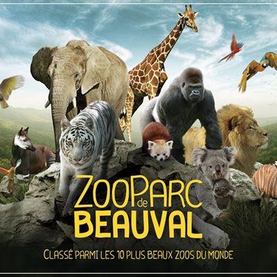 J'peux pas, j'ai zoo... (2 )