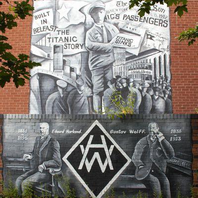 650) Cuba Walk, East Belfast