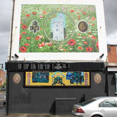 676) Donegall Pass, South Belfast