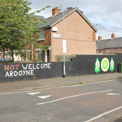 709) Berwick Road, Ardoyne, North Belfast
