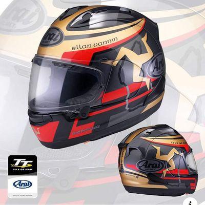 Arai TT 2020 limited édition