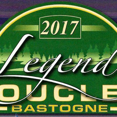 Legend Boucles Bastogne 2017
