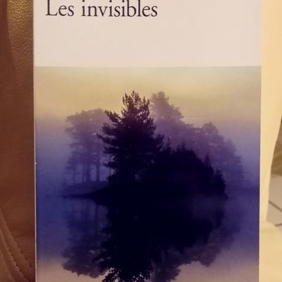 Les invisibles, de Roy Jacobsen
