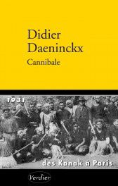 Didier Daenickx - Cannibale