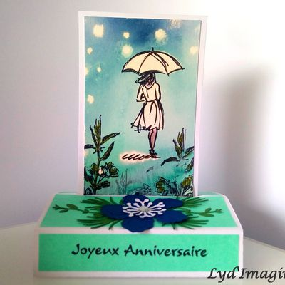 cartes pop up standing- atelier