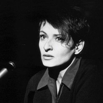 Barbara, un hymne d'amour d'Amalric
