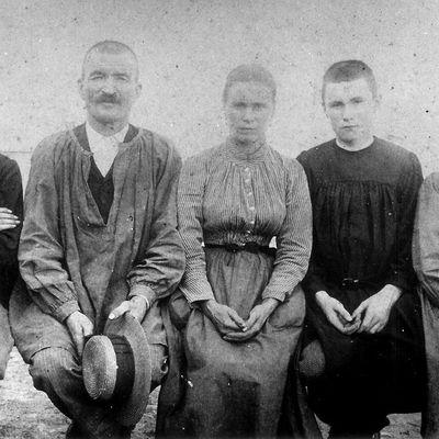 Des Charentais dans l'enfer dès août 1914
