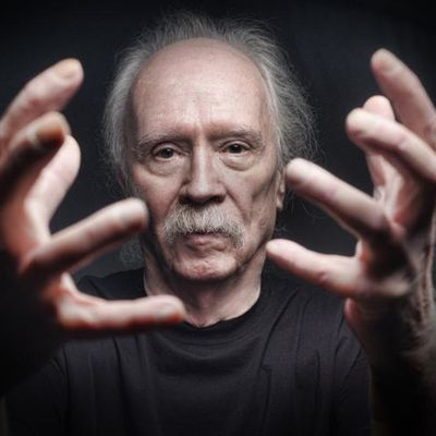 Les 70 ans de John Carpenter