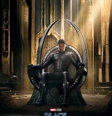 Black Panther parti pour triompher !